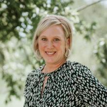 Heather Beasley Headshot