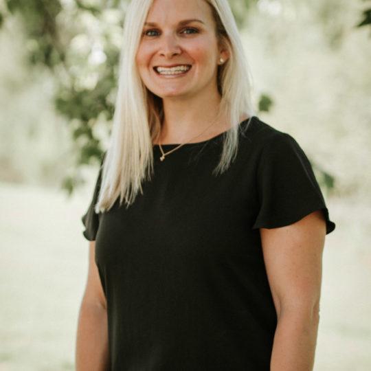 Amanda Herron