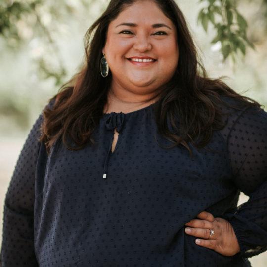 Elizabeth C. Garza
